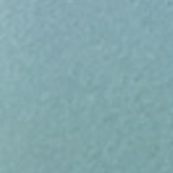 "Iron-on Pale Blue StripFlock 12"" x 14.75"""