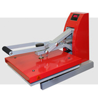 "Red Siser Digital Clam Heat Press 11"" x 15"""