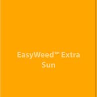 """Iron-on Extra Sun 12"""" x 14.75"""""""