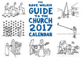 The Dave Walker Guide to the Church 2017 cover photo