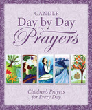 Candle Day by Day Prayers: Children's Prayers for Every Day cover photo