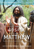 The Gospel of Matthew: The First Ever Word for Word Film Adaptation of All Four Gospels cover photo