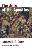 The Acts of the Apostles cover photo