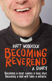 Becoming Reverend: A Diary cover photo