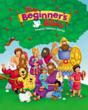 The Beginner's Bible: Timeless Children's Stories cover photo