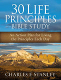 30 Life Principles Bible Study: An Action Plan for Living the Principles Each Day cover photo