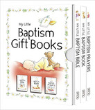 My Little Baptism Gift Books [9780281078189]