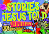 Stories Jesus Told cover photo