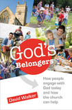 God's Belongers: How People Engage with God Today and How the Church Can Help cover photo