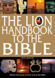 The Lion Handbook to the Bible: Still the Best Book to Have Next to the Bible cover photo