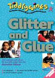 Glitter and Glue cover photo