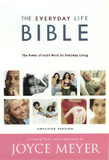 The Everyday Life Bible: Containing the Amplified Old Testament and the Amplified New Testament cover photo