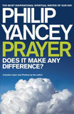 Prayer: Does it Make Any Difference? cover photo