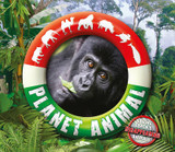 Planet Animal RC32: Saving Earth's Disappearing Animals cover photo
