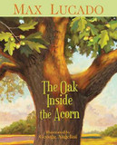 The Oak Inside the Acorn cover photo