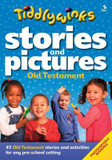 Stories and Pictures Old Testament cover photo