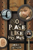 No Place Like Holmes cover photo