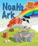 Build Your Own Noah's Ark cover photo