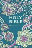 NIV Pocket Bible cover photo