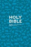 NIV Pocket Paperback Bible: New International Version cover photo