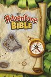 NIV Adventure Bible cover photo