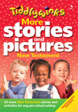 More Stories & Pictures New Testament (Red) cover photo