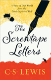 The Screwtape Letters: Letters from a Senior to a Junior Devil cover photo
