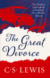 C. S. Lewis Signature Classic: The Great Divorce cover photo