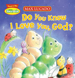 Do You Know I Love You, God? cover photo