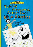 Totally Awesome, Super-Cool Bible Stories as Drawn by Nerdy Ned cover photo