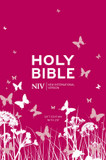 NIV Tiny Bible: 2 cover photo