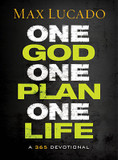 One God, One Plan, One Life: A 365 Devotional cover photo
