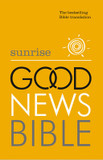 Sunrise Good News Bible: The Bestselling Bible Translation cover photo