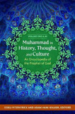 Muhammad in History, Thought, and Culture: An Encyclopedia of the Prophet of God cover photo