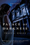 Palace of Darkness: A Novel of Petra cover photo