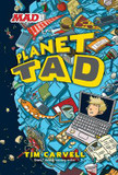 Planet Tad cover photo