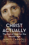 Christ Actually: The Son of God for the Secular Age cover photo