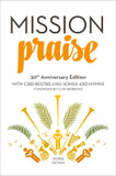 Mission Praise: Words cover photo