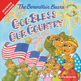 The Berenstain Bears God Bless Our Country cover photo