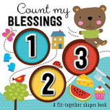 Count My Blessings 1-2-3 cover photo