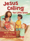 Jesus Calling for Little Ones cover photo