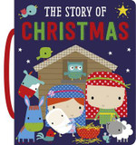 The Story of Christmas cover photo