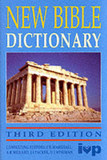 New Bible Dictionary cover photo
