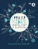 Prayer for the Day on Peace cover photo