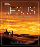 Jesus: An Illustrated Life cover photo