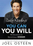 Daily Readings from You Can, You Will: 90 Devotions to Becoming a Winner cover photo