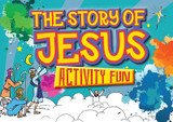 The Story of Jesus cover photo