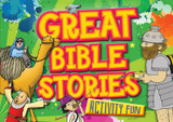 Great Bible Stories cover photo