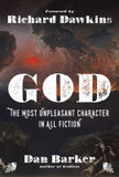 God: The Most Unpleasant Character in All Fiction cover photo
