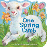 One Spring Lamb cover photo